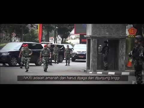 Kunjungan Panglima TNI Ke Kopassus Tahun 2019 Mp3
