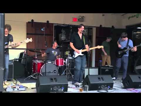 Live at Palmetto Brewery - 6.5.15