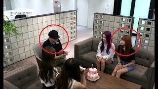 เอาแล้ว..!!ลิซ่า ลูบคมประธานหยาง YG.!?