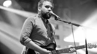 Frightened Rabbit - Backyard Skulls at Reading Festival 2013