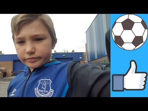 3 Points; Thank You Very Much - Everton vs Bournemouth
