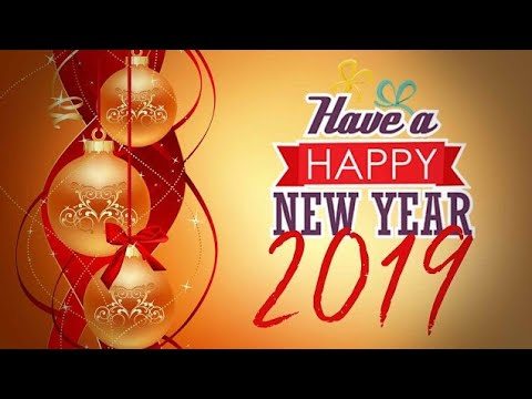 Best Whatsapp and Facebook status video for New Year 2019 ...