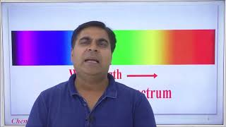 CH-XI-02-02,Absorption and Emission Spectrum,Pradeep Kshetrapal channel