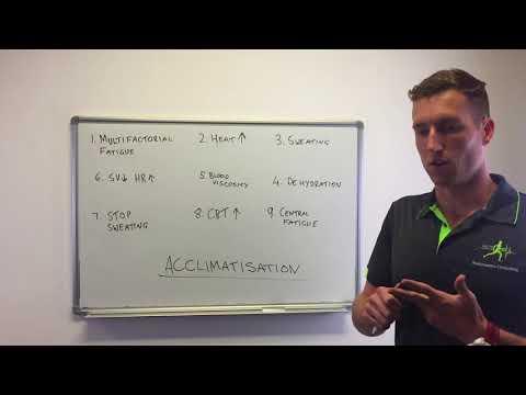 A scientific explanation into Callum Hawkins' collapse