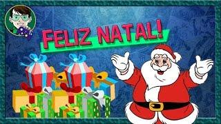 Vlog Diario #17: Feliz Natal!