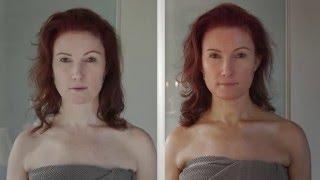 Has to fair eliminate black Pale redhead skin milf