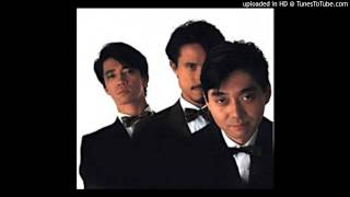 Yellow Magic Orchestra - Nice Age (1980)