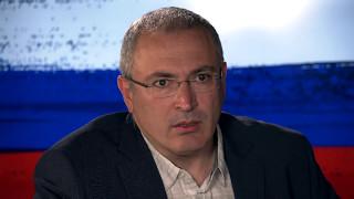 «Если не Путин, то кот!» — интервью Дмитрию Быкову