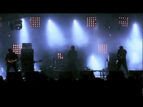 REFUSED  at Hellfest 2012