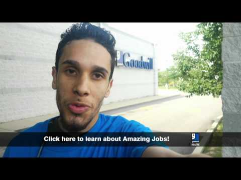 Goodwill Careers - Amazing jobs 9