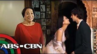 Bandila: Is Gloria Diaz against daughter's engagement?
