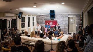 HI*Sessions Live Stream Featuring John Cruz, Part 2