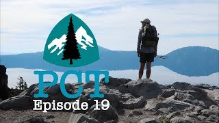 PCT 2018 Thru-Hike: Episode 19 - Death By Mosquito