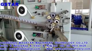 PTFE Tape Auto  Wraping Machine