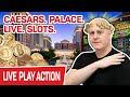 Caesars Casino: Free Slots Games - Gameplay - YouTube