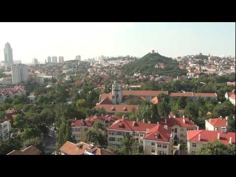 Promotional video #0 for Qingdao Old Observatory Youth Hostel (HiHostel)