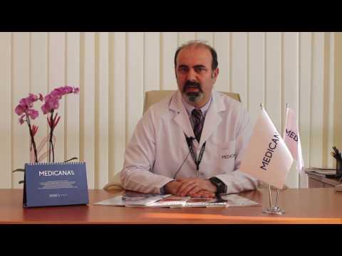 Nörolojik Rehabilitasyon Ve Tedavi Çeşitleri - Prof. Dr. Ümit Dinçer