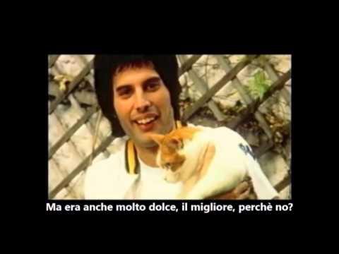 FREDDIE'S LOVES - CON SOTTOTITOLI IN ITALIANO