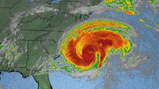"FEMA official on Hurricane Florence: ""We are ready to go"""