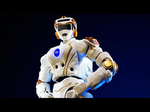 世界十大新奇機器人精選
