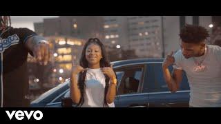 Macei K - GOOD GOOD (Official Music Video)