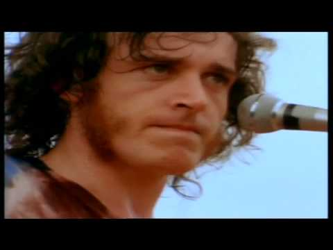 Joe Cocker - Let's Go Get Stoned (LIVE in Woodstock) HD
