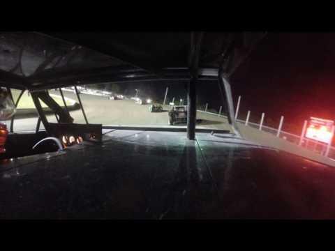 Jamestown Speedway Feature 8/27/16