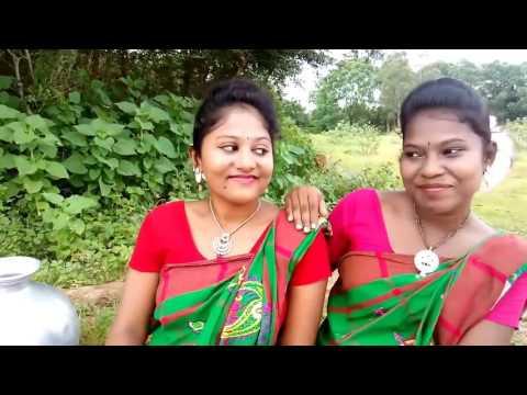 Santali dance song› inj lagid juri by PRM dance group