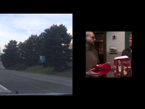 The Van Conner Show - Ep1 - Barrett Martin and Jack Endino - Screaming Trees Vinyl