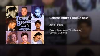 Chinese Buffet / You Go now