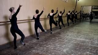 19.5.2016 Борисовцы - Контрольный урок по танцу