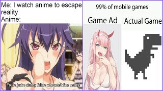 Anime memes only true fans will find funny 203