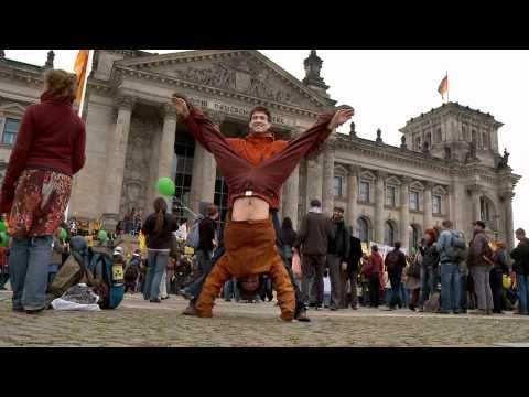 Campact | Demonstration | Atomkraft: Schluss Jetzt!
