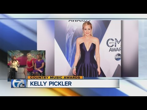 Country Music Awards Fashion