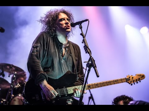 The Cure - Voodoo Festival Live 2013 (Full Show HD)