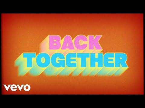Loote - Back Together (Lyric Video)