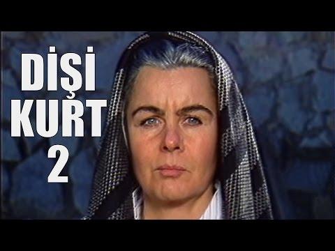 Dişi Kurt (Bölüm 2) - Türk Filmi