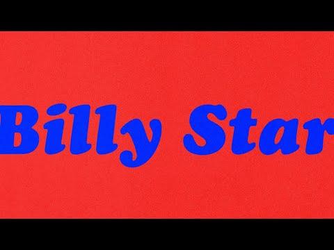 billy star - music only