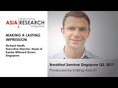 Making a lasting impression ... - Kantar Millward Brown