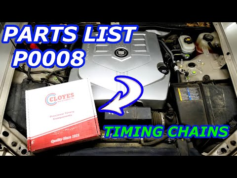 Building A 409 From The Block Up - HorsePower S12, E10 from YouTube · Duration:  18 minutes 2 seconds
