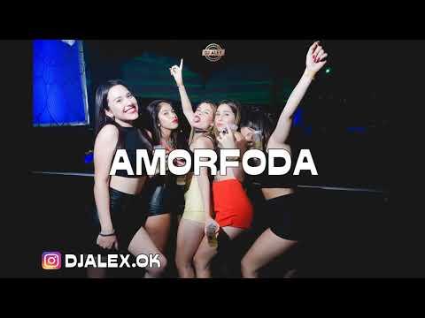 AMORFODA ✘ BAD BUNNY ✘ DJ ALEX FIESTERO REMIX