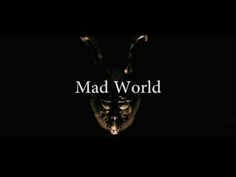 Mad World (Metal/Rock Cover) | Crysis Music