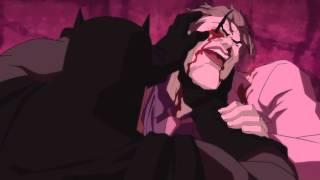 Batman: Il ritorno del cavaliere oscuro parte 2 (fandub) primo doppiaggio