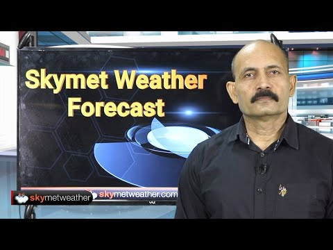 Weather Forecast Oct 16: Rains over Mumbai and Hyderabad to reduce. Increase over Gujarat and MP