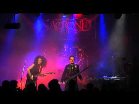 Sacrond (Sworn) - Live Obliteration 2010 (Full DVD Rip)