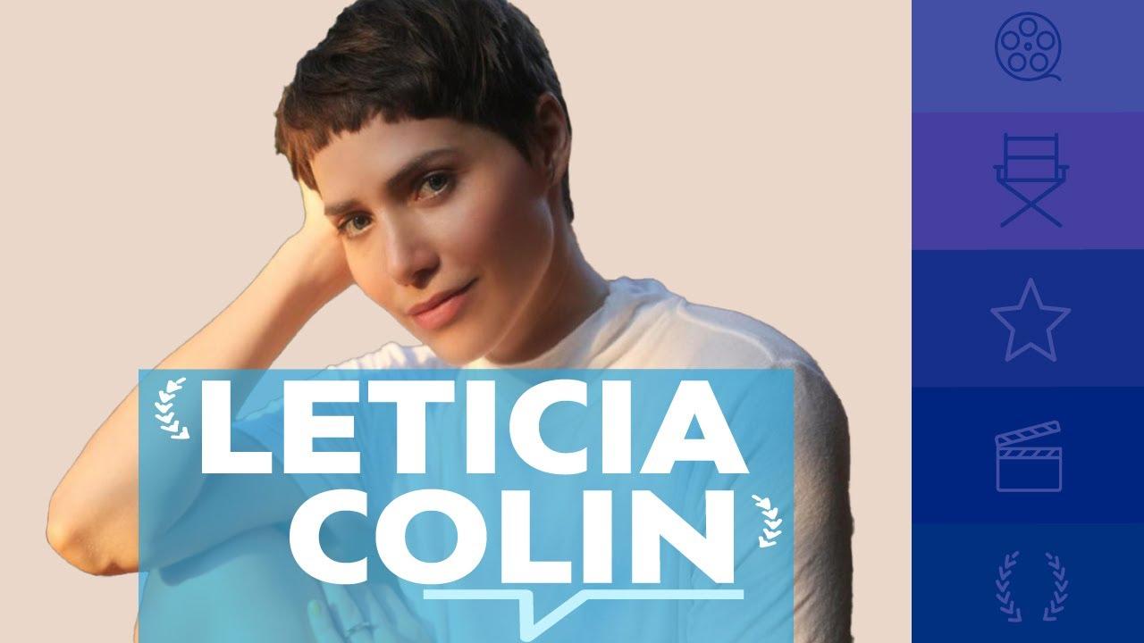 LETICIA COLIN