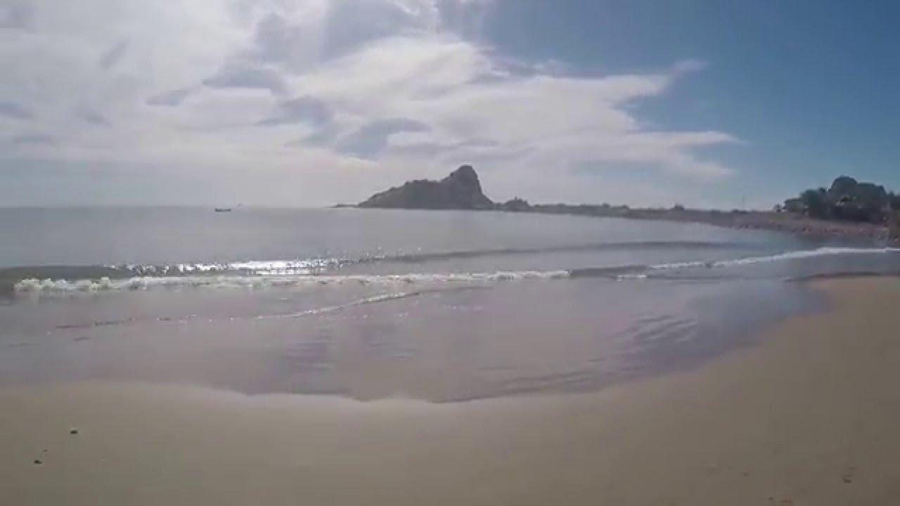 How To Get To Stone Island Mazatlan