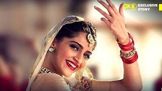 SONAM KAPOOR: I Have Self-Respect And I Don