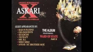 Askari X - Glory Be