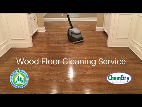 WOOD FLOOR Cleaning Service Nashville